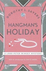 Hangman\'s Holiday