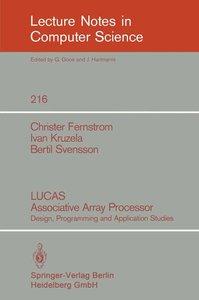 LUCAS Associative Array Processor