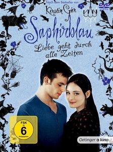 Saphirblau (DVD). Liebe geht durch alle Zeiten 02