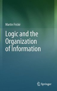 Logic and the Organization of Information