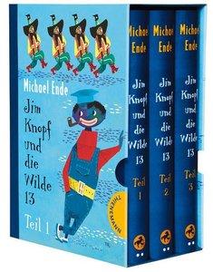 Jim Knopf und die Wilde 13 1-3
