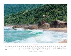 Brasilien - Land der Lebensfreude 2018