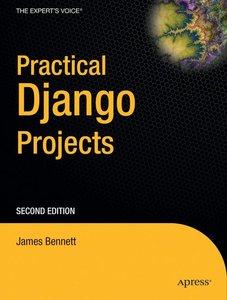 Practical Django Projects