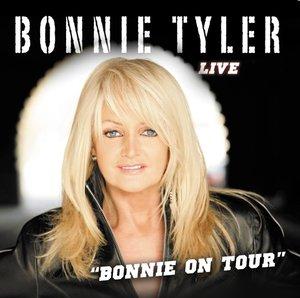 Bonnie on Tour-Live