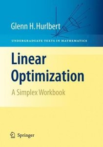 Linear Optimization
