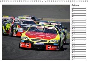 Motorsport am Nürburgring (Wandkalender 2019 DIN A3 quer)