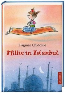 Millie in Istanbul