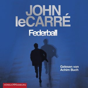 Federball, 9 Audio-CD