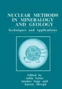 Nuclear Methods in Mineralogy and Geology