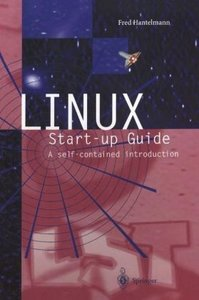 LINUX Start-up Guide