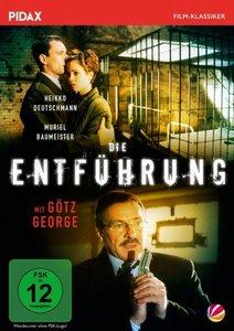Die Entführung, 1 DVD