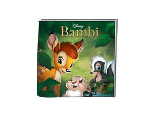 01-0189 - Tonies - Disney - Bambi