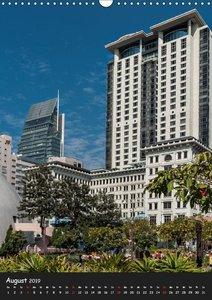 Metropole Hongkong (Wandkalender 2019 DIN A3 hoch)