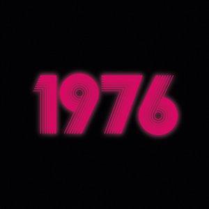 1976 (Limited Multi-Colored Vinyl)