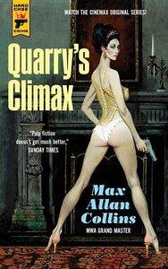 Quarry\'s Climax