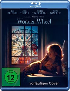 Wonder Wheel, 1 Blu-ray