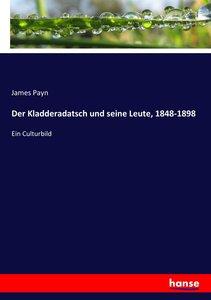 Der Kladderadatsch und seine Leute, 1848-1898