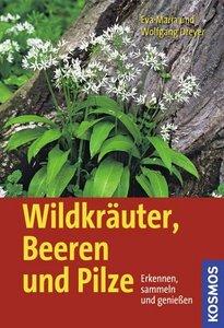 Dreyer, E: Wildkräuter, Beeren u. Pilze