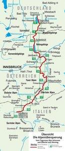 Alpenüberquerung - Vom Tegernsee über Achensee und Zille