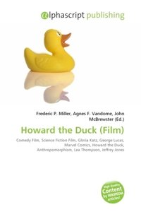 Howard the Duck (Film)