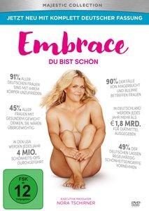 Embrace: Du bist schön! (deutsch synchronisierte Fassung)