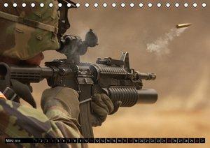 Spezialeinheiten ? U.S. Special Forces