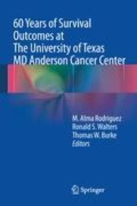 60 Years of Survival Outcomes at The University of Texas MD Ande
