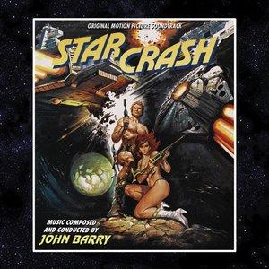 Starcrash (John Barry)
