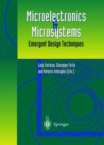 Microelectronics and Microsystems