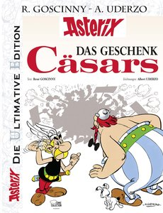 Die ultimative Asterix Edition 21