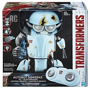Hasbro C0935EU4 TF5 Robot