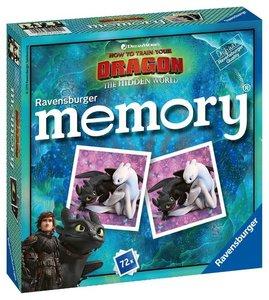 Dragons 3 memory