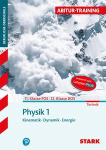 Training FOS/BOS - Physik 11. Klasse