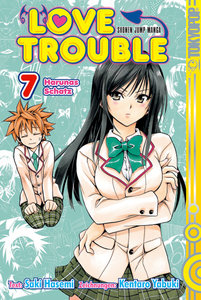 Love Trouble 07