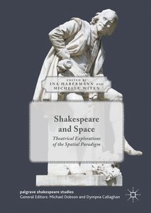 Shakespeare and Space