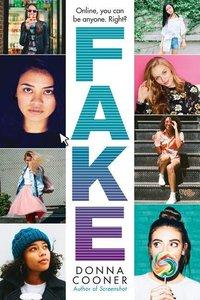 Fake (Point Paperbacks)