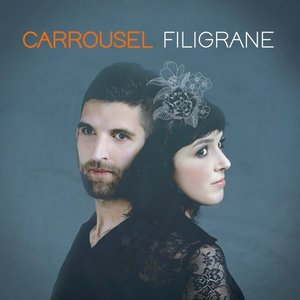 Filigrane (Black Vinyl)
