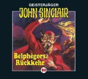 John Sinclair - Folge 90