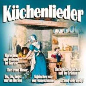 Küchenlieder