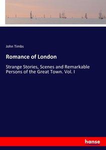 Romance of London
