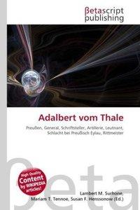 Adalbert vom Thale