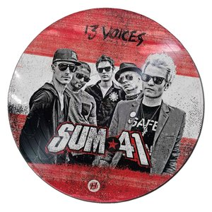13 Voices (Limited Picture Disc Vinyl-Austria)