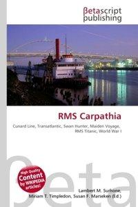 RMS Carpathia