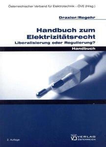 Handbuch zum Elektrizitätsrecht