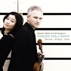 Englische Viola Musik