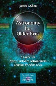 Astronomy for Older Eyes