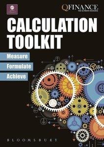 QFINANCE Calculations Toolkit