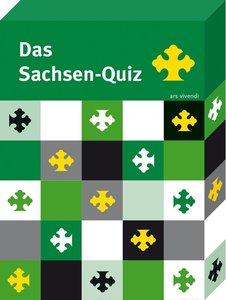 Das Sachsen-Quiz (Spiel)