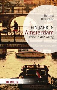 Ein Jahr in Amsterdam