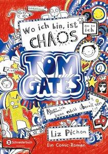 Tom Gates 1